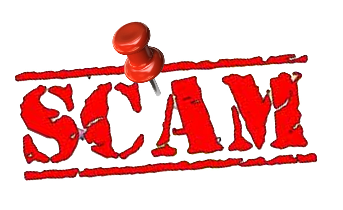 Community alert: Scam artists claiming to be federal government agents