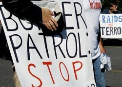 'Northern Border Coalition' members call for Border Patrol reforms